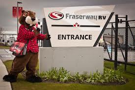 Fraserway RV Abbotsford