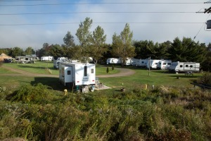 Annapolis River Campground
