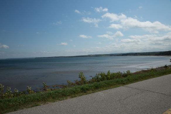 Bayfield Beach Provincial Park