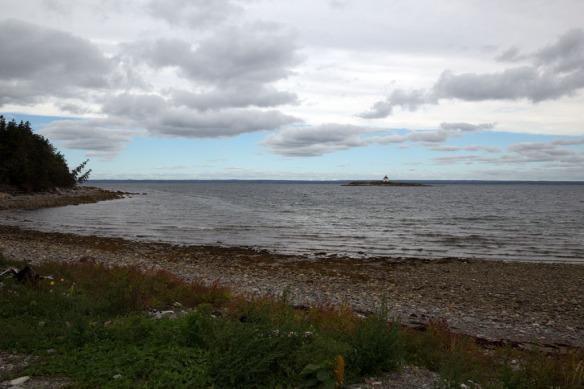 Queensport and Rook Island