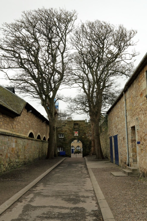 Nun's Walk