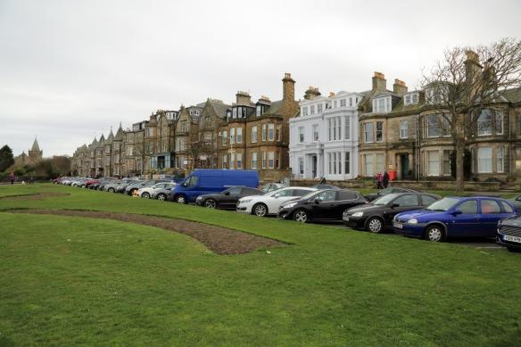 The Scores Hotel Row