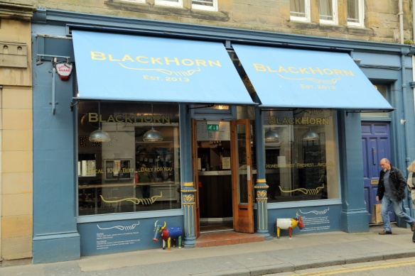 BlackHorn Restaurant