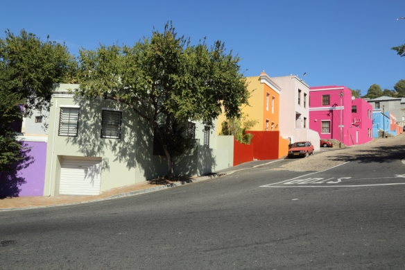 Bo-Kaap neighbourhood 2