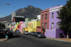 Bo-Kaap neighbourhood 3