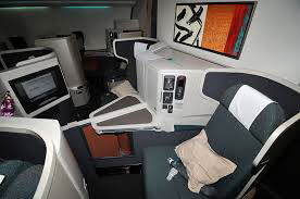 Cathay business pod