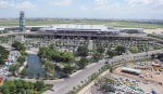 Saigon Airport