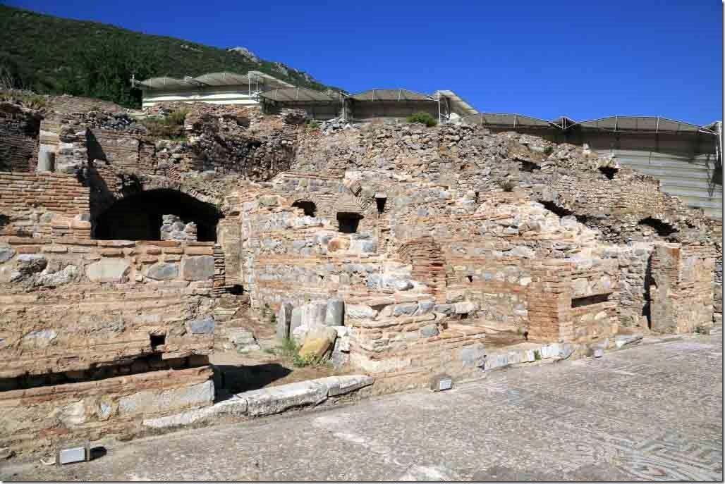 Ephasus Terrace Houses