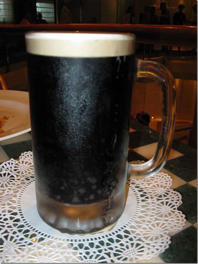 Golly Gosh it's Guinness at Pub Lunch Jun 5th