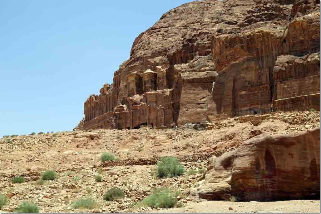 Petra Palace Tomb
