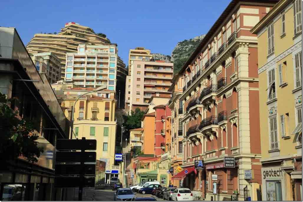 Monaco streets 3