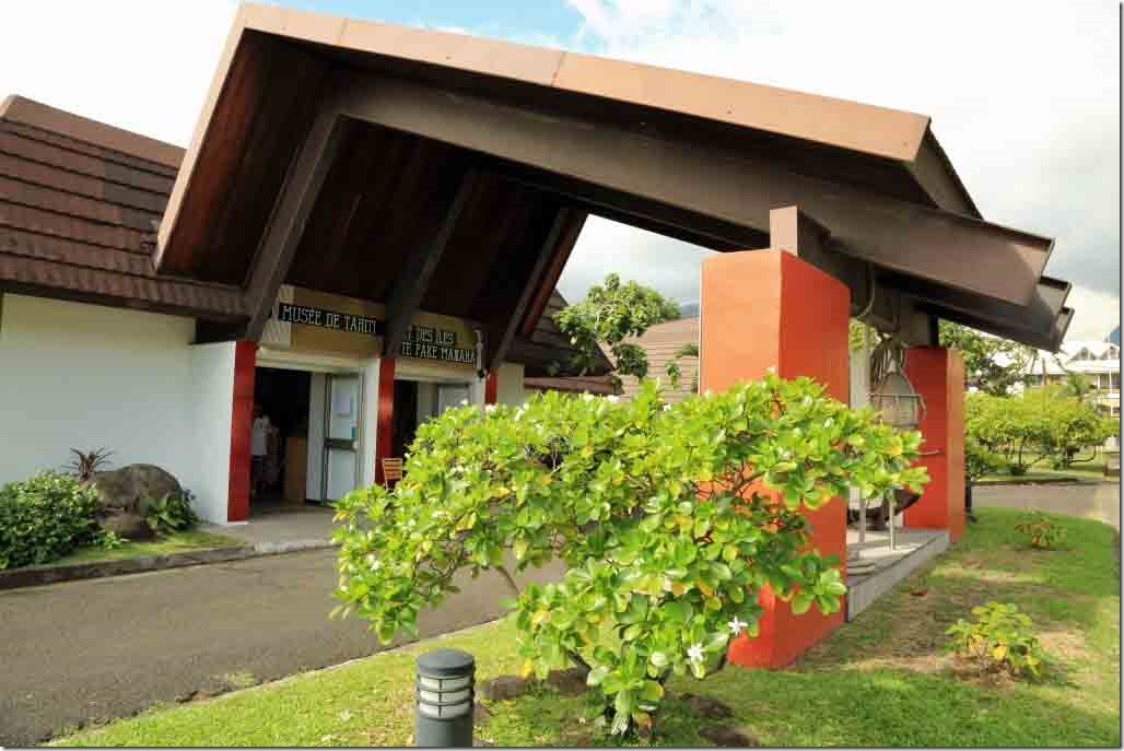 Museum of Tahiti