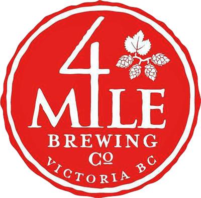 4 mile logo