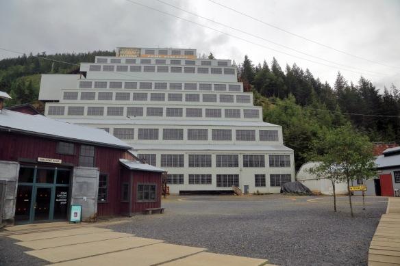 Britania Mine Museum