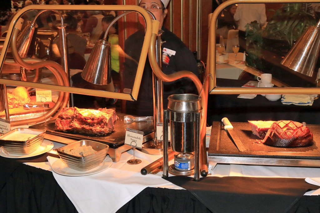 Sunday brunch on the queen mary andy judi s worldwide