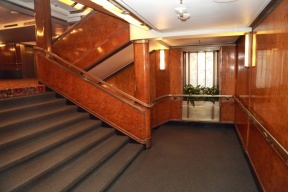 first-class-stairwell