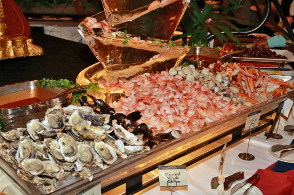 part-of-seafood-station-oysters-prawns-and-crab