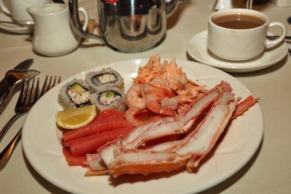 seafood-station-selections