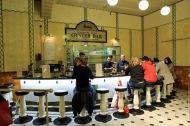 Harrods Oyster Bar