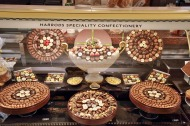 Harrods Specialty Confectionary with middle one over 2K