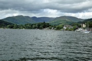 Lake Windermere at Ambleside