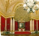 38 Hermitage Winter Palace Throne Room panorama 2