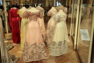 40 Hermitage full dress ball gowns