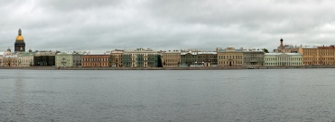 English Embankment Panorama