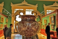 58 Hermitage exhibit 33