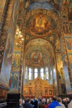 63 Church of Saviour on Spilled Blood inside 1
