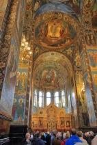 63 Church of Saviour on Spilled Blood inside 1