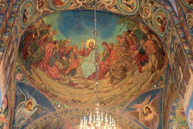 68 Church of Saviour on Spilled Blood inside 8