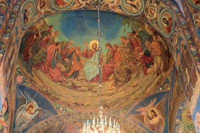 68 Church of Saviour on Spilled Blood inside 8