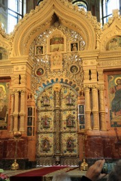 69 Church of Saviour on Spilled Blood inside 12