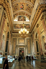 79 St Isaac's Cathedral inside 1