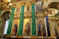82 St Isaac's Cathedral inside 12