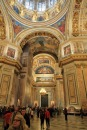 83 St Isaac's Cathedral inside 13