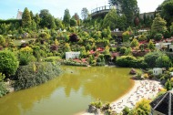Babbacombe model village 10