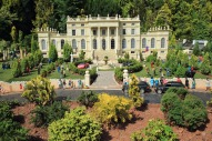 Babbacombe model village 12