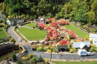 Babbacombe model village 16