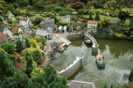 Babbacombe Model Village # 21