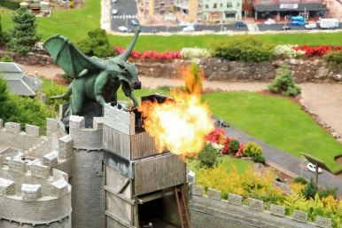 Babbacombe Model Village # 24