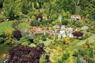 Babbacombe model village 5