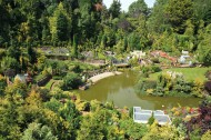 Babbacombe model village 6