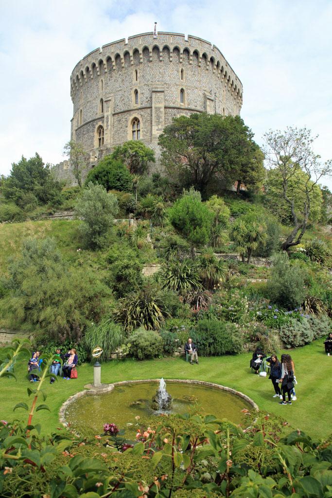 Thames River – Windsor Castle & Runnymede | Andy & Judi's