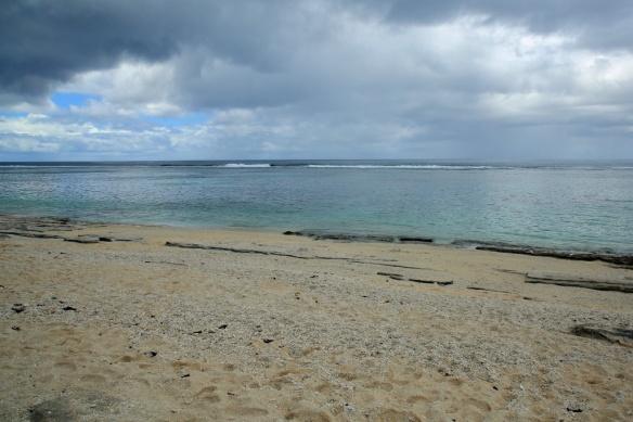 20 Ha'atafu Beach and offshore reef