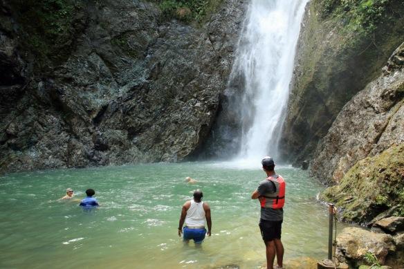 29 Waterfall 2