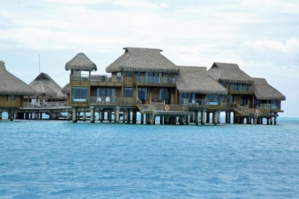 30 Conrad Resort Penthouses on To'opua