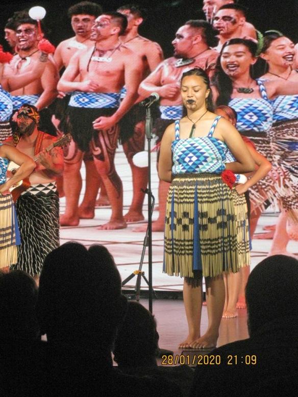 Auckland cultutal performance 1