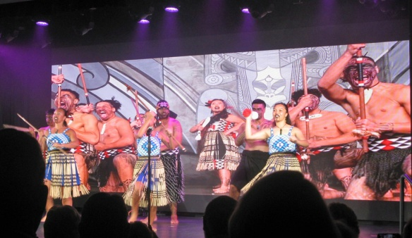 Auckland cultutal performance 3